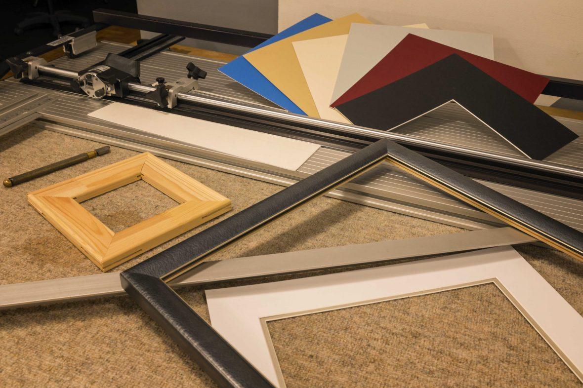 Bilderrahmen Fotofachgeschäft Murnau Foto Stoess