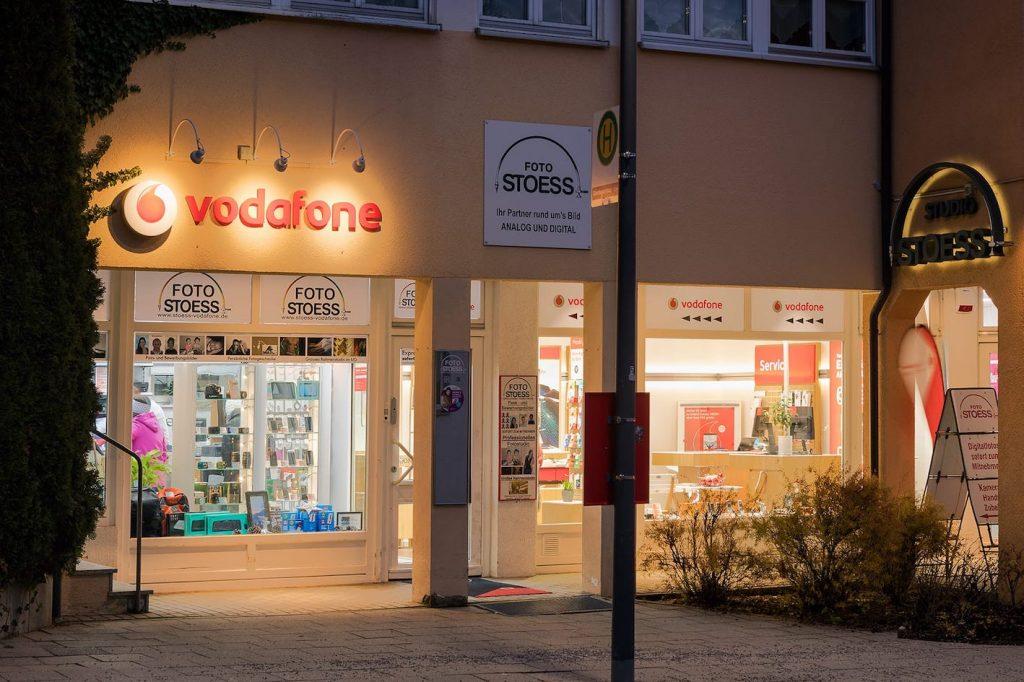 Fotograf Murnau - Foto Stoess Geschäft