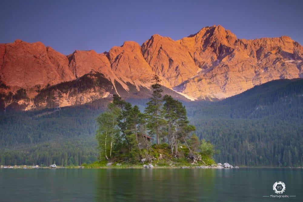 Landschaftsfotos Fotograf Murnau