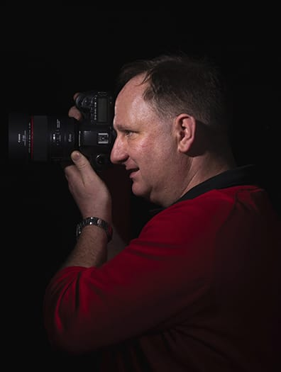 Michael Stotter