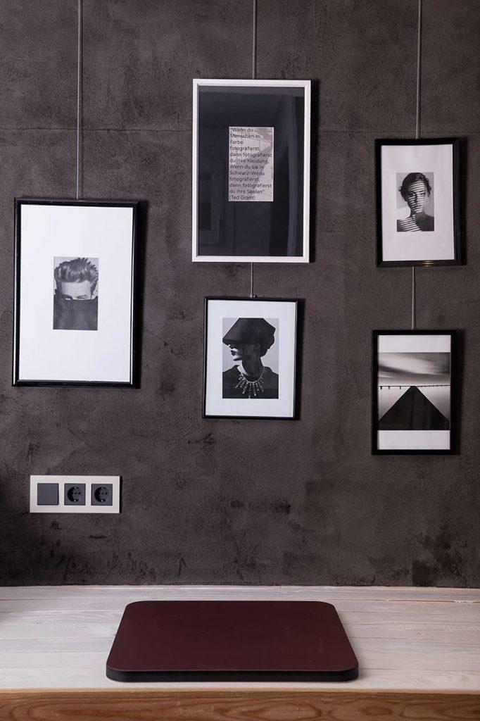 Rahmengalerie Bilder - Fotograf Murnau - Foto Stoess
