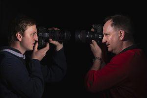 Über uns - Fotograf Murnau - Foto Stoess
