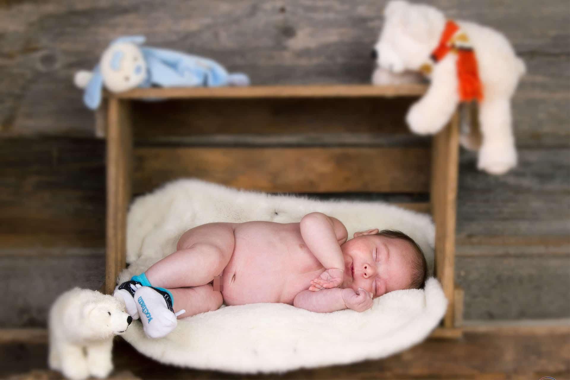 Babyfotografie - Babyfotograf - Babyshooting Murnau - Babyfotos - Foto Stoess
