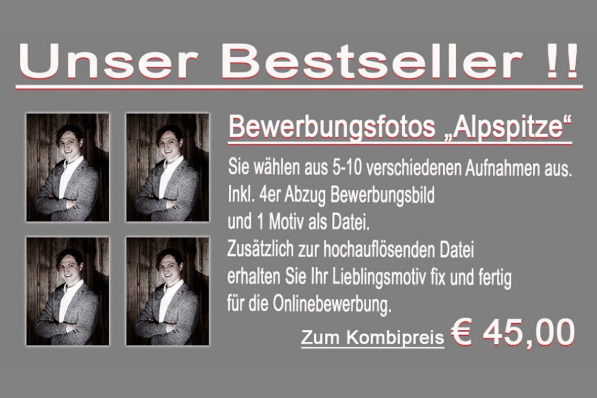 Bewerbungsfotos Set Alpspitze - Fotograf Murnau - Foto Stoess