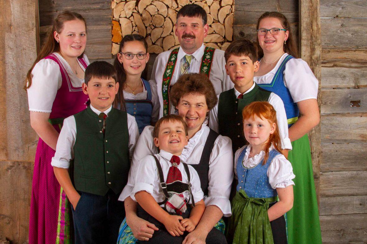 Familienfotos 1