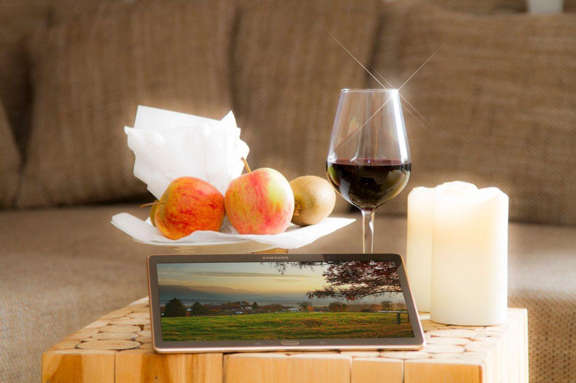 Hotelfotos - Hotelfotografie - Ferienwohnung Fotografie Murnau Foto Stoess -1