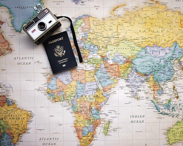 Informationen zum Kinderreisepass, Reisepass und Personalausweis für Kinder