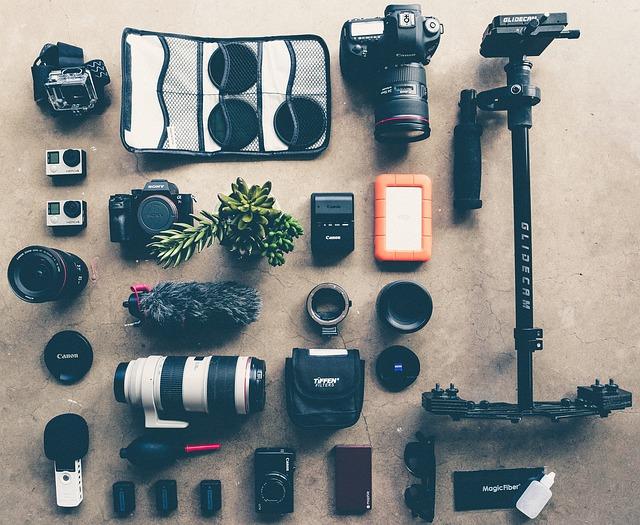 Kamera & Fotozubehör - Foto Stoess - Fotofachgeschäft