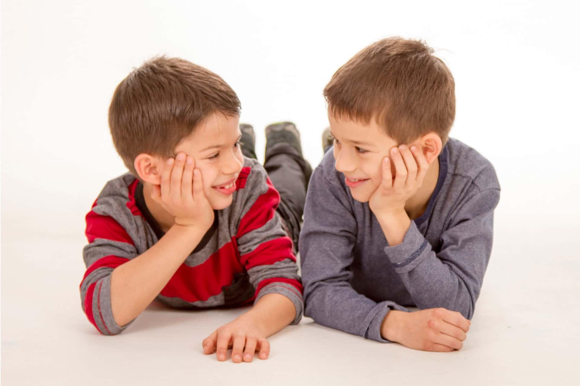 Kinderfotos - Kinderfotografie - Foto Stoess Murnau