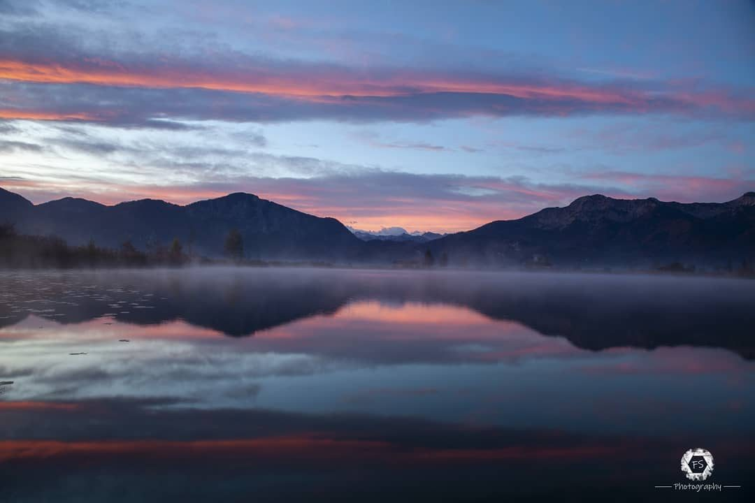 Landschaftsfotograf Murnau - Landschaftsfotos - Landschaftsfotografie - Foto Stoess