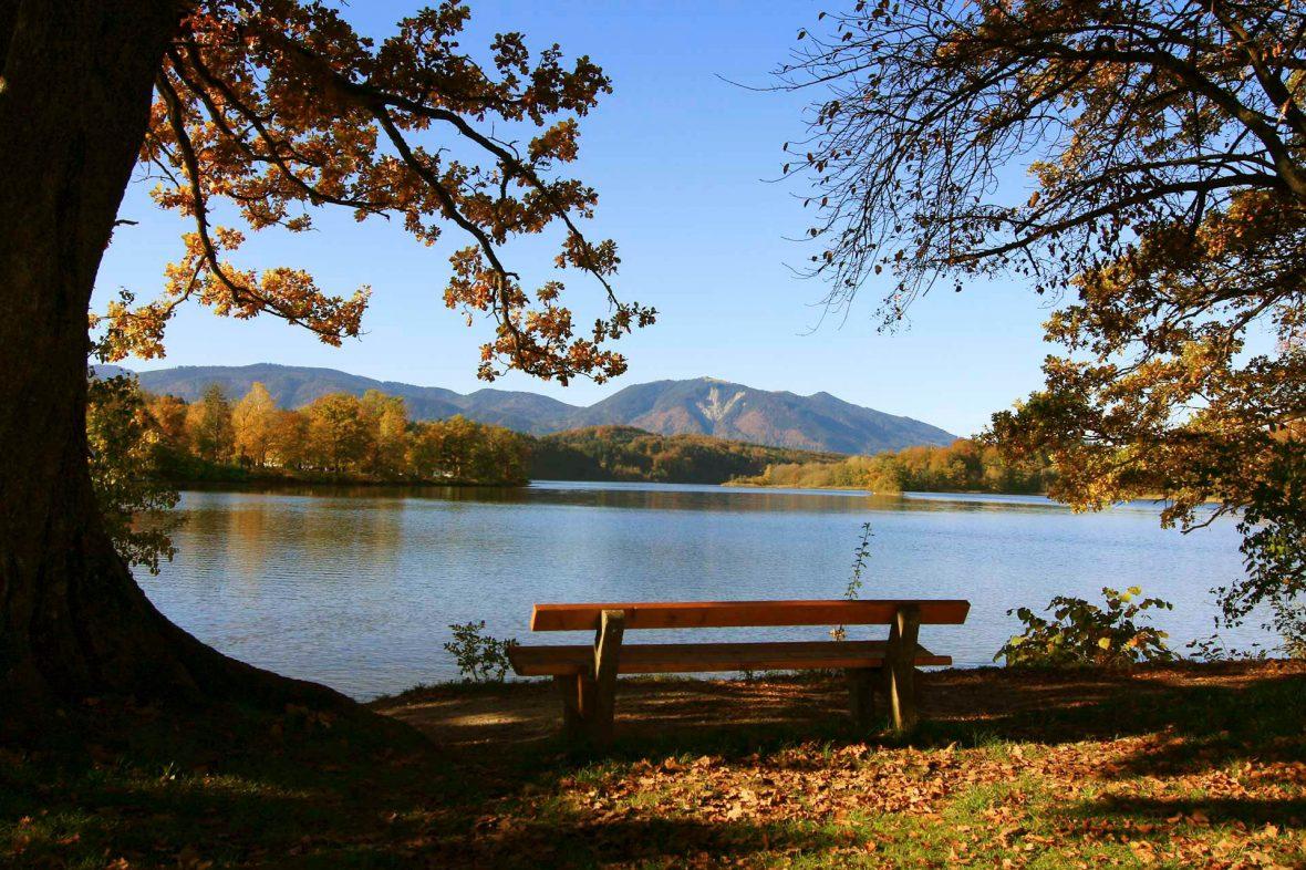 Landschaftsfotos - Das Blauen Land & Bayerischen Voralpenland - Murnau - Landschaftsfotografie - Landschaftsfotograf - Foto Stoess
