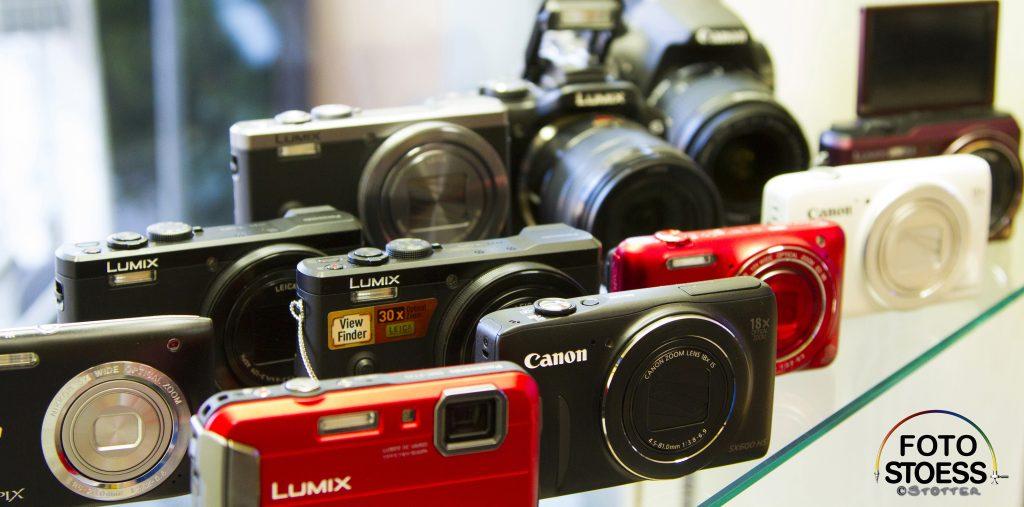 Digitalkamera Murnau - Foto Stoess