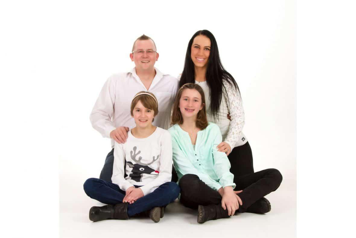 Familienfotos - Familienfotografie Murnau - Familienfotograf - Familienshooting - Foto Stoess