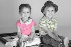 Kinderfotos - Kinderfotografie - Kinderfotograf - Kinder-Shooting Murnau - Foto Stoess- klein