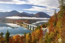 Landschaftsfotograf Murnau Landschaftsfotos Landschaftsfotografie Foto Stoess klein