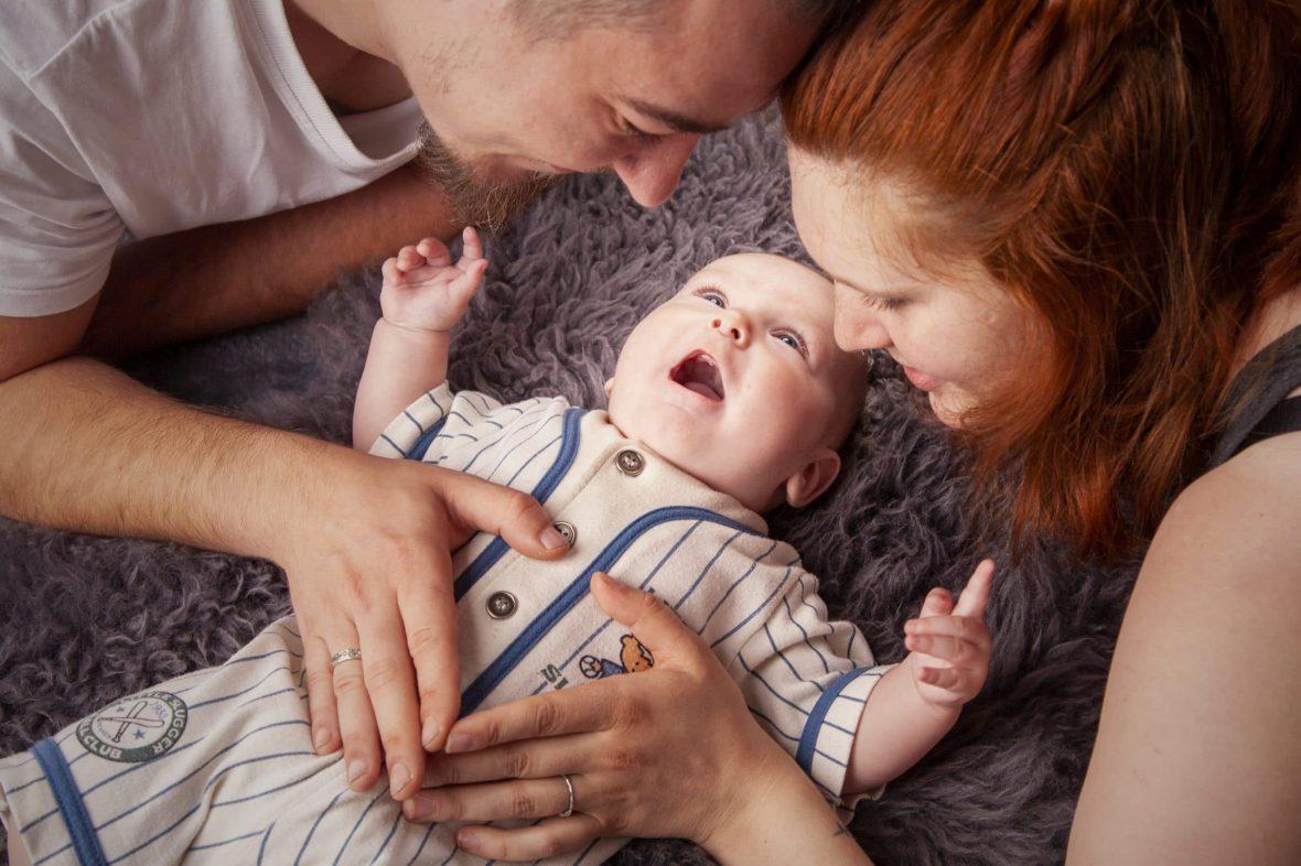 Familienfotos - Familienfotografie - Murnau - Foto Stoess - 022